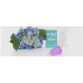 Менструальная чаша Mcup (США)