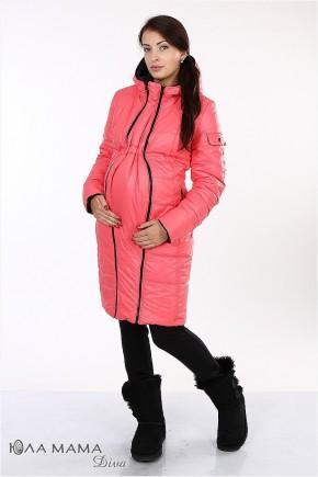 "Пальто зимнее для беременных ""Kristin"""