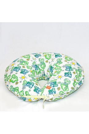 Подушка для кормления двойняшек, бязь