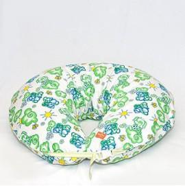 Подушка для кормления фланель, Макошь