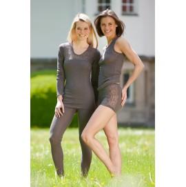 Женская ажурная кофта, шерсть/шелк