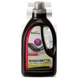 Жидкое средство AlmaWin для стирки для чёрных и тёмных вещей