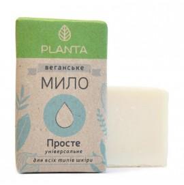 Мыло Простое (универсальное), 100 гр