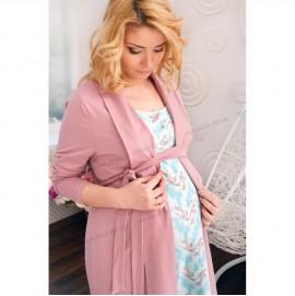 Кардиган Mocco для беременных и кормящих женщин