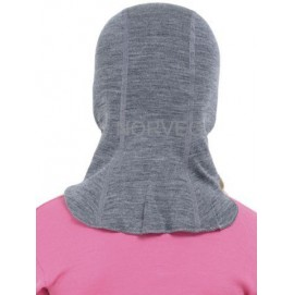 Термошапка-шлем из шерсти мериноса Norveg