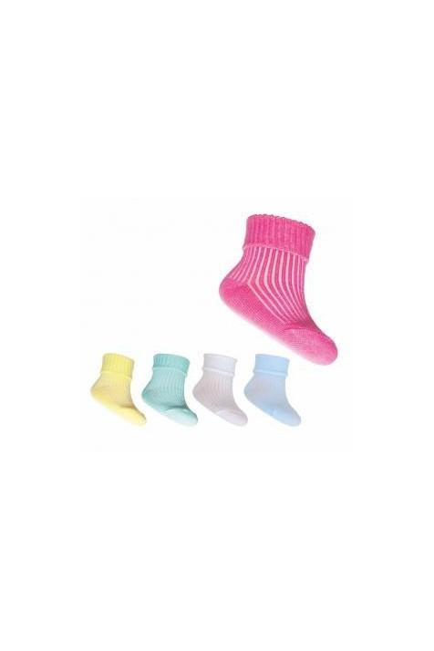 Носочки для новорожденного Yo без резинки