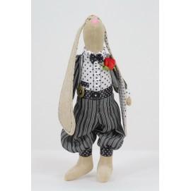 Интерьерные куклы Зайки Жених и Невеста