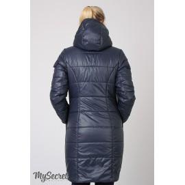 Куртка зимняя для беременных двухсторонняя Юла Мама Kristin арт. OW-46.065