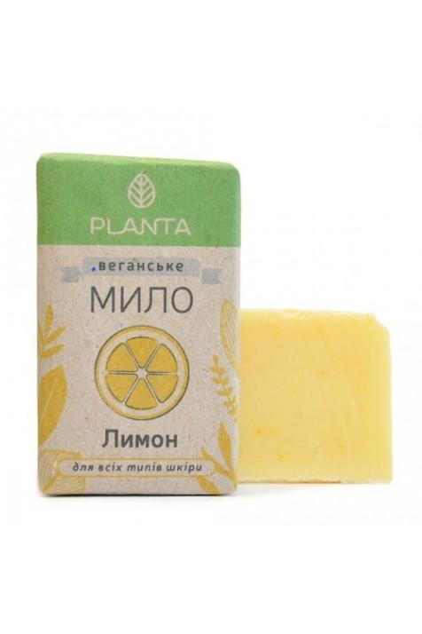 Мыло Planta Лимон 100 гр.