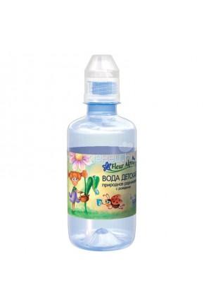 Вода Fleur Alpine родниковая 0,25 л