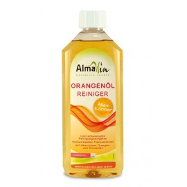 Концентрированное апельсиновое масло для чистки, 500 мл