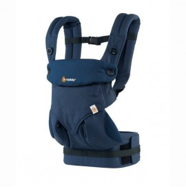 Эрго рюкзак Ergobaby Four position 360 Midnight Blue