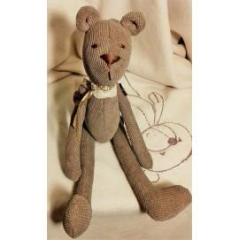 Игрушка Мишка малыш