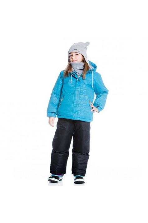 Зимний комплект для девочки Deux par Deux C803/999