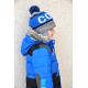 Зимний комплект для мальчика Deux par Deux Q816/197