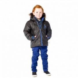 Детская куртка для мальчика Deux par deux, арт. P520/999