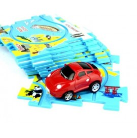 Управляемые пазлы Amewi Спортивный автомобиль арт. 100566