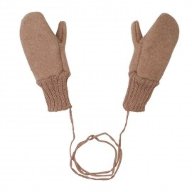 Варежки из свалянной шерсти Disana размер размер 1-2 года