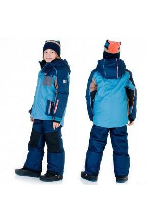 Зимний комплект Deux par Deux S828/481 для мальчиков