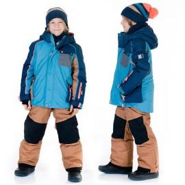 Зимний комплект Deux par Deux S828/012 для мальчиков