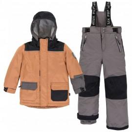 Зимний комплект Deux par Deux L804/966 для мальчиков