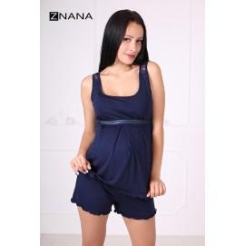 Комплект для беременных и кормящих ZNANA Lace арт. 035-38