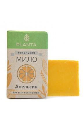 Мыло Лимон, 100 гр.