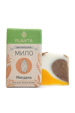 Мыло Planta Миндаль 100 гр.