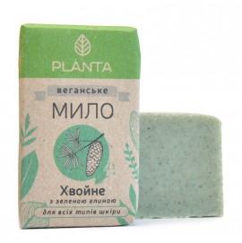Мыло Planta Хвойное 100 гр.