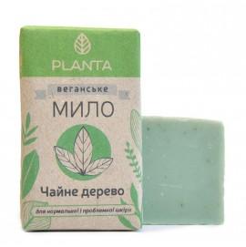 Мыло Planta Чайное дерево 100 гр