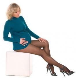 Колготки для вагітних 40 Den Mamma Lux арт. 715
