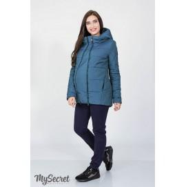 Демисезонная куртка для беременных Юла Мама Emma арт. OW-18.011