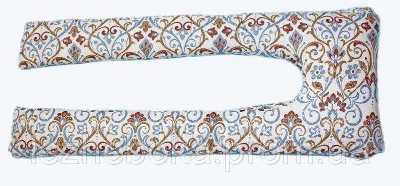 2663fd8bc2ee7d Подушка для Вагітних Купити в Києві. Лежень U Подушка