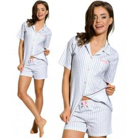Купить Пижама женская для кормящих Taro Amy арт. 2154/02