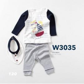 Набор для новорожденного Wogi w3035