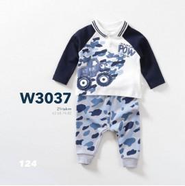 Набор для новорожденного Wogi w3037
