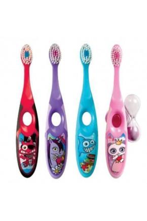 Зубная щетка Medela Kaizer с часами 3-5 года