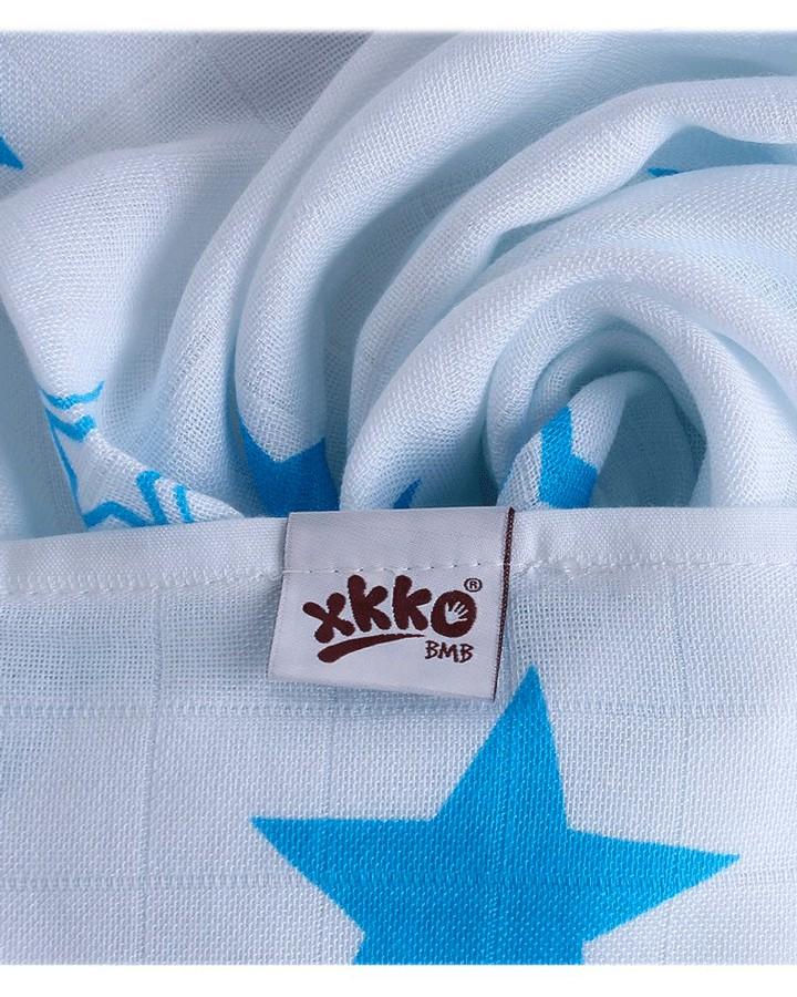 Бамбукові Пелюшки XKKO® BMB Серця і Хвилі 70 70 3 шт ✿ Доставка по ... 23ace8d568386