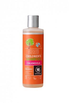 Органический шампунь для детей с календулой Urtekram 83713 250 ml