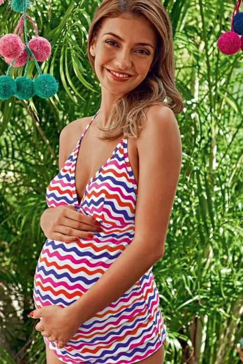 Купить Купальник для беременных Anita Maternity Tankini Kamaka art. L8-9608