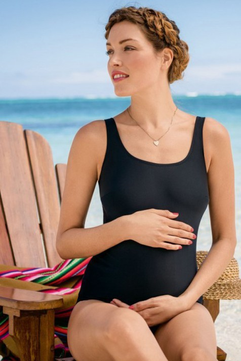 Купальник для беременных Анита модель Rongui арт. 9571