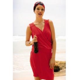 Пляжное платье для беременных Anita 8123 Berry