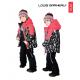 Термокостюм для мальчика Deux par Deux LG101/728