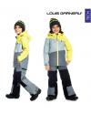 Термокостюм для мальчика Deux par Deux Tech LG104/332
