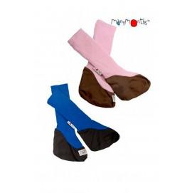 Високі вовняні черевички MaM ManyMonths з вовни - Купити в Україні 98df58f308e78