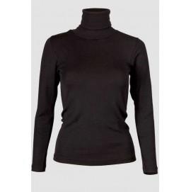 Женская термомайка Engel из шерсти и шелка разные цвета