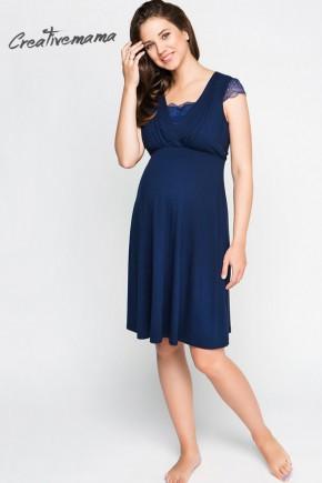 Платье для беременных и кормящих Юла Мама Jennifer