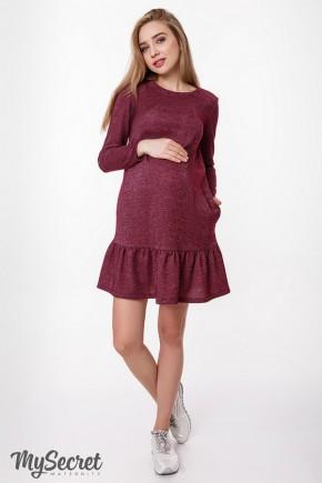 Платье для беременных и кормящих Юла Мама Ketty DR-48.281