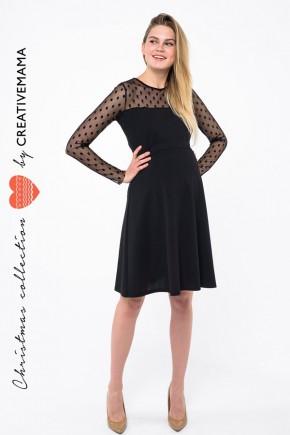 Платье для беременных и кормящих Creative Mama Kandy