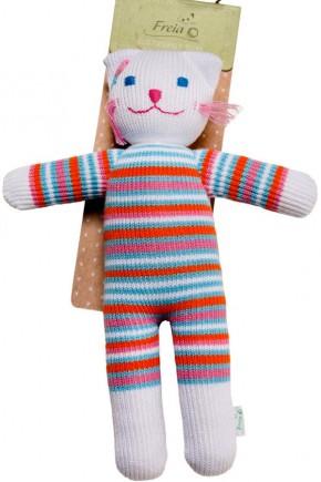 Игрушка для ребенка Freia кошка люся